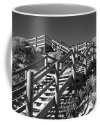 Dune Steps 04 Coffee Mug