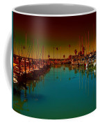 Dunedin Marina Coffee Mug
