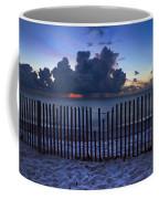 Dunes At Dawn Coffee Mug