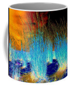 Dunes At Dusk Coffee Mug