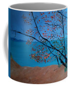 Lake Michigan Dunes Coffee Mug