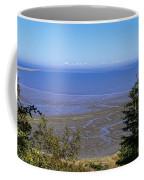 Dungeness Harbor Coffee Mug
