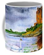 Dunguaire Castle Ireland Coffee Mug