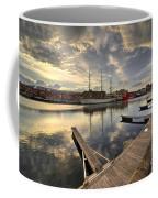 Dunkirk Quay  Coffee Mug