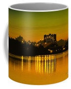 Dunlawton Morning Coffee Mug