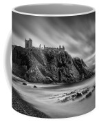 Dunnottar Castle 2 Coffee Mug by Dave Bowman
