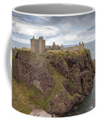 Dunnottar Castle Coffee Mug