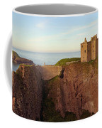 Dunnottar Castle Coffee Mug