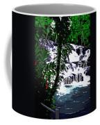 Dunns River Falls Jamaica Coffee Mug