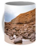 Dunraven Bay Southerndown Coffee Mug