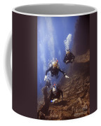 Dunraven Divers Coffee Mug
