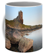Dunure Castle Coffee Mug