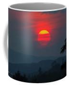 Dunvegan Sunset Coffee Mug