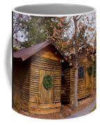 Dunwoody Farmhouse Cabins Coffee Mug