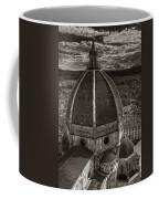 Duomo Dalla Campanile  Coffee Mug