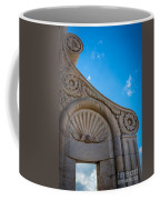 Duomo Detail Coffee Mug