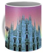 Duomo Di Milano Coffee Mug