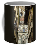 Duomo In Firenze Coffee Mug