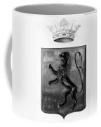 Duquesne Coat Of Arms Coffee Mug