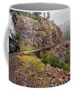 Durango Train To Silverton Dsc07599 Coffee Mug