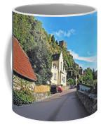Durnstein Village Coffee Mug