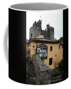 Durty Nellys And Bunraty Castle Coffee Mug
