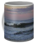 Dusk At The Shore Coffee Mug