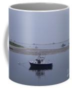 Dusk In Chatham Coffee Mug