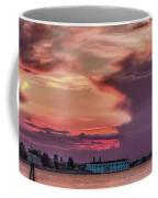 Dusk In Venice Coffee Mug