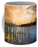 Dusk Lights Coffee Mug