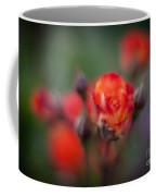 Dusk Romantic Rose Coffee Mug