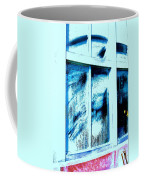 Dust In The Wind-ow... Coffee Mug