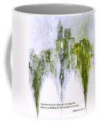 Dust To Dust Coffee Mug