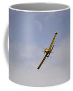 Dusting The Moon 9999 Coffee Mug