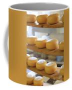 Dutch Cheese Coffee Mug