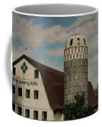 Dutch Country Coffee Mug