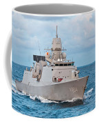 Dutch Frigate Coffee Mug