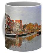 Dutch Living Coffee Mug