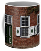 Dutch Neighborhood In Potsdam Coffee Mug
