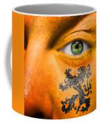 Dutch Royal Lion Coffee Mug
