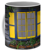 Dutch Window Coffee Mug