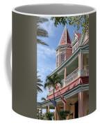 Duval And South Coffee Mug