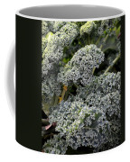 Dwarf Kale Coffee Mug