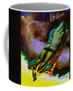Dwelling In Erotic Pleaseure Coffee Mug