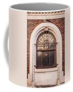 Dwyer Street Window Coffee Mug