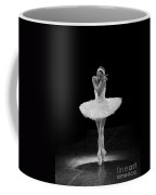 Dying Swan 5. Coffee Mug