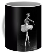 Dying Swan I. Coffee Mug