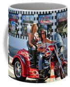 Dykes On Trikes  Coffee Mug