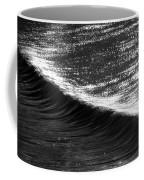 Dynamic Curve Coffee Mug