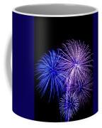 Radiant Hues Explode Coffee Mug